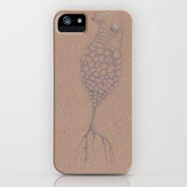 Specimen #13a (flora) iPhone Case
