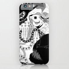 fancy deep‐sea fish! iPhone 6s Slim Case