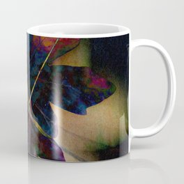 Layers of Change Coffee Mug