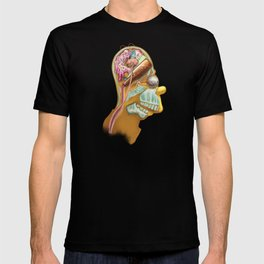 Homeric Thought T-shirt