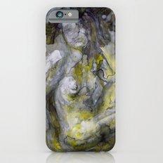 Nude in Yellow Slim Case iPhone 6s