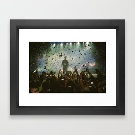 kc 35mm Framed Art Print
