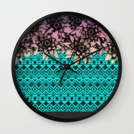 Loticus Wall Clock