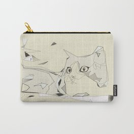 cat2 Carry-All Pouch