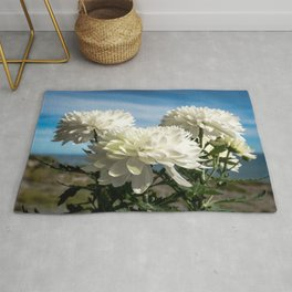 Naturally Floral Rug