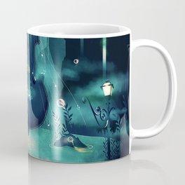 East Wind Coffee Mug
