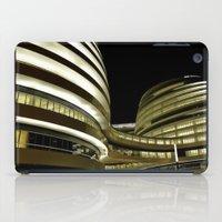 battlestar galactica iPad Cases featuring Galactica BJ by vonschnitzenberg