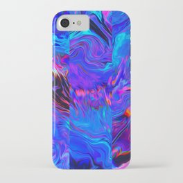Clain iPhone Case