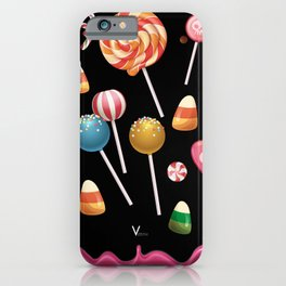 Poison Candy iPhone Case
