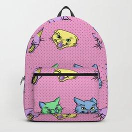 Fierce Felines Backpack