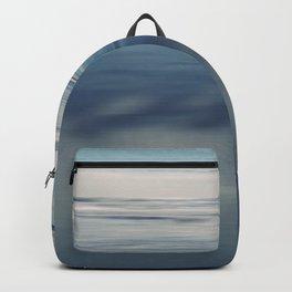 Atlantic Blue Backpack