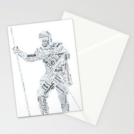 Bell Reiver Art Stationery Cards