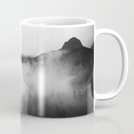 Fog Movin' In Coffee Mug