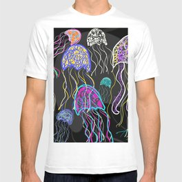 Oh, To be a Jellyfish! T-shirt
