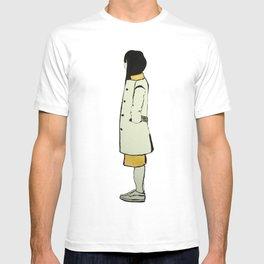 The Coat T-shirt