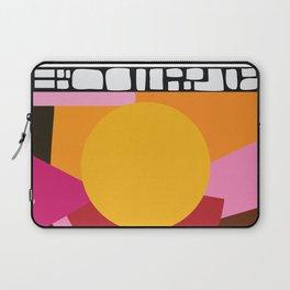 Sun support Laptop Sleeve