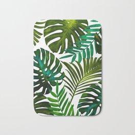 Tropical Dream || Bath Mat