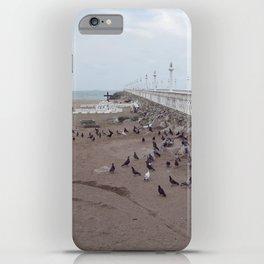 Fortaleza Beach, Brazil iPhone Case