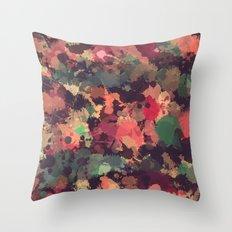 art-40 Throw Pillow
