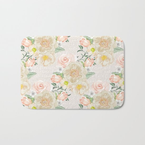 Spring is in the air #25 Bath Mat