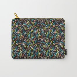twigs&flowers_ramas y flores Carry-All Pouch