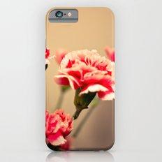Carnation Slim Case iPhone 6s