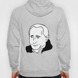 Putin Cry Hoody