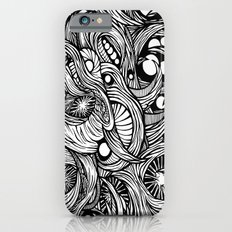 Infection Slim Case iPhone 6s