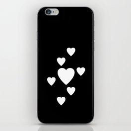 SIXTIES LOVE iPhone Skin