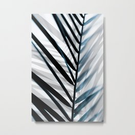 Palm Leaves 18 Metal Print