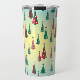 'Tis the Season Travel Mug