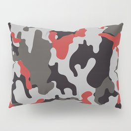 AC Milan camouflage Colores Pillow Sham