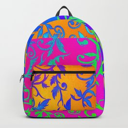 Dance of Colors Backpack
