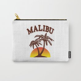 Malibu rum Carry-All Pouch
