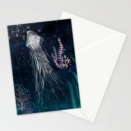 Ocean Series No. 1 Stationery Cards