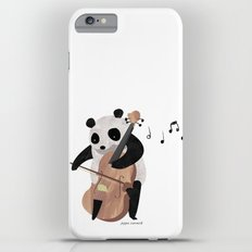 Mr. Paws Slim Case iPhone 6s Plus