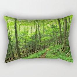 Forest 6 Rectangular Pillow