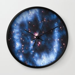 Star's Goodbye Wall Clock