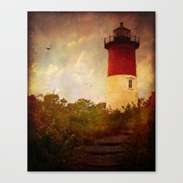Beacon of Hope Canvas Print