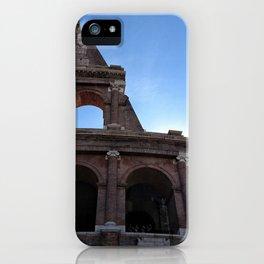 Coliseum iPhone Case