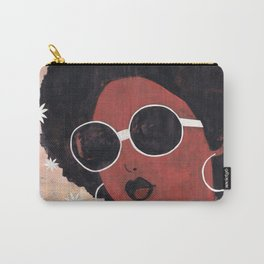 Afro 74 Carry-All Pouch