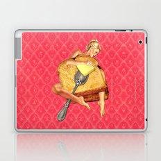 Toasted Laptop & iPad Skin