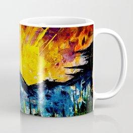 Dusk .. Dawn.. Yawn Coffee Mug