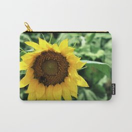 Flower No 6 Carry-All Pouch
