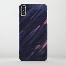 Glitched v.8 iPhone Case