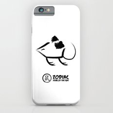 Chinese Zodiac - Year of the Rat Slim Case iPhone 6s