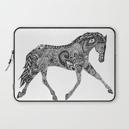 Paisley Pace Laptop Sleeve