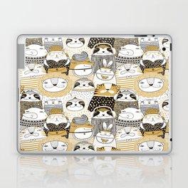 Urban Animals Laptop & iPad Skin