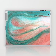 Marine Madonna Laptop & iPad Skin