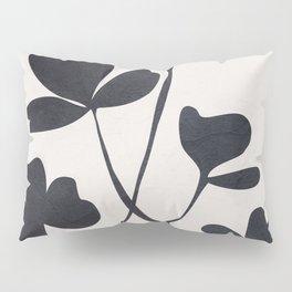 Clover Line Pillow Sham
